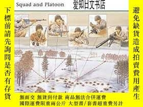 二手書博民逛書店【罕見】World War Ii Infantry Tactics 2004年出版Y175576 Stephe