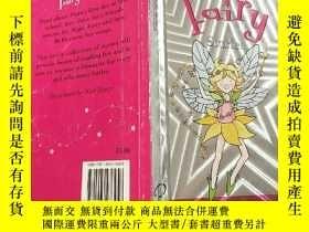 二手書博民逛書店fairy罕見stories a collection of 10 exciting new stories:童話