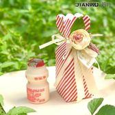森繫新娘結婚糖盒個性婚禮派對