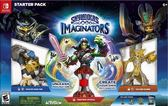NS Skylanders Imaginators Starter Pack(美版代購)