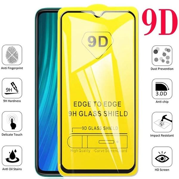 OPPO Realme X7 X7 Pro X50 Pro X50m X50 Youth全屏覆蓋鋼化玻璃手機屏幕保護膜
