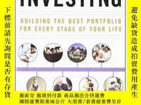 二手書博民逛書店Lifespan罕見Investing: Building Th