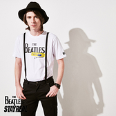 STAYREAL x The Beatles Help T