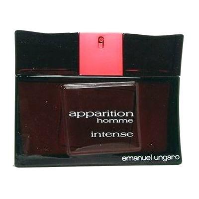 Emanuel Ungaro Apparition 火紅磁力男性淡香水 100ml Tester 包裝 無外盒
