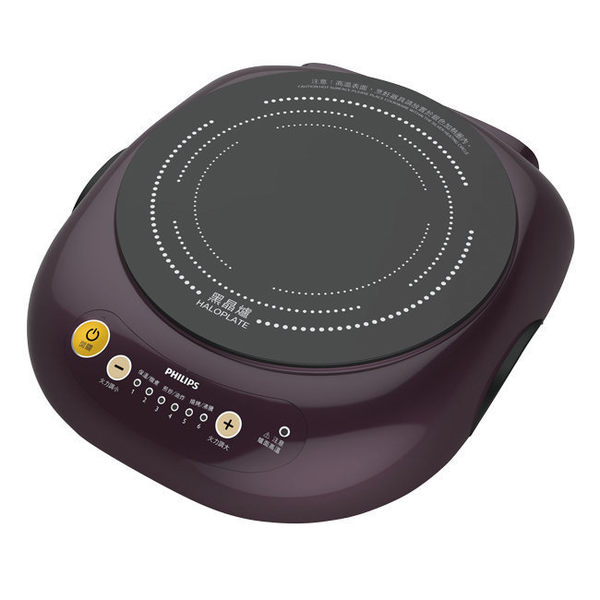 PHILIPS飛利浦 黑晶爐 HD-4998 / HD4998 火力強 不挑鍋 低電磁波