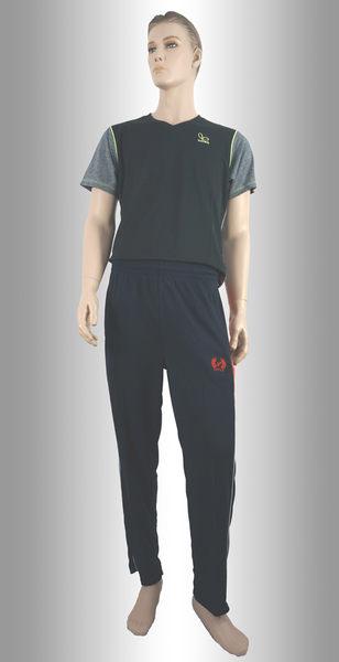 男抗UV排汗長褲