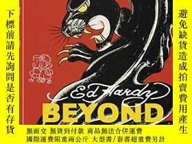 二手書博民逛書店Beyond罕見SkinY405706 Ed Hardy ISBN:9783832793524 出版2020