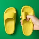 兒童拖鞋男童夏季室內家用小孩居家浴室女童洗澡防滑軟底寶寶涼拖 牛年新年全館免運