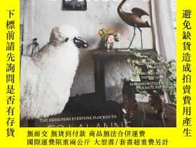 二手書博民逛書店Sotheby,s罕見Preferred FLOCKING TOWARDS LES LALANNE GUO PEI