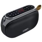 收音機多功能老人播放器藍牙無線音箱低音炮迷你可充電唱戲錄音機 【快速出貨】