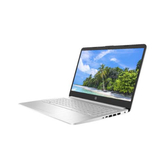 HP 14S-DQ1097TU 輕薄型14吋筆電(銀)【Intel Core i5-1035 G1 / 8GB記憶體 / 512GB M.2 SSD / Win 10】