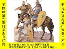 二手書博民逛書店Byzantine罕見Armies Ad 1118-1461Y364682 Heath, Ian  Mcbri