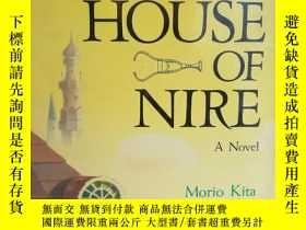 二手書博民逛書店北罕見杜夫 The Fall of the House of N