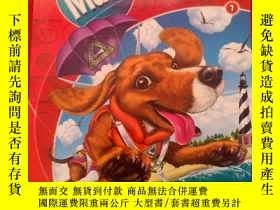 二手書博民逛書店Math罕見Connects1 Volume1 品好 =Y267