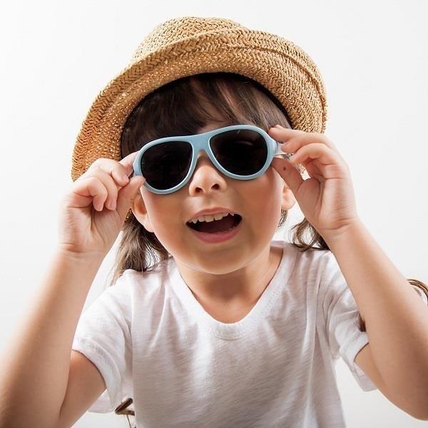 【南紡購物中心】【COOY】Must Have Kids 太陽眼鏡