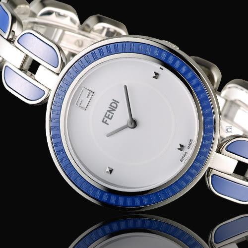 芬迪 FENDI MY WAY 經典美學時尚腕錶 F357034003