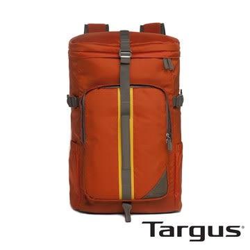 [免運] Targus Seoul 15.6吋 韓潮後背包 - 楓橘紅(TSB845AP)