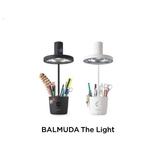 百慕達 BALMUDA The Light L01C 護眼檯燈 公司貨