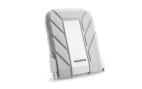ADATA HD710A 2TB USB3.0 2.5吋 Mac行動硬碟