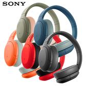 【曜德★收納袋】SONY WH-H910N 無線藍牙降噪耳機 輕便可摺疊 5色 可選
