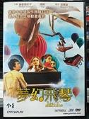 挖寶二手片-0B03-026-正版DVD-電影【夢幻飛琴】-郎朗 海瑟葛拉罕(直購價)