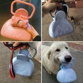 糞便處理器狗狗拾便器寵物廁所清潔狗屎夾遛狗用品鏟屎器