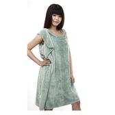 【新帛毛巾】台灣製 微絲開纖紗衣裙 外銷日本