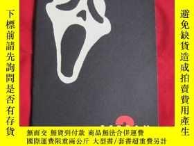 二手書博民逛書店驚聲尖叫2罕見Scream 2 電影場刊Y178456 凱文·威