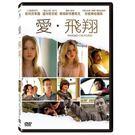 愛‧飛翔 DVD (音樂影片購)