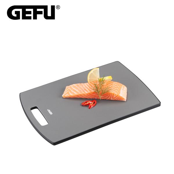 【GEFU】德國品牌廚房止滑砧板(M)
