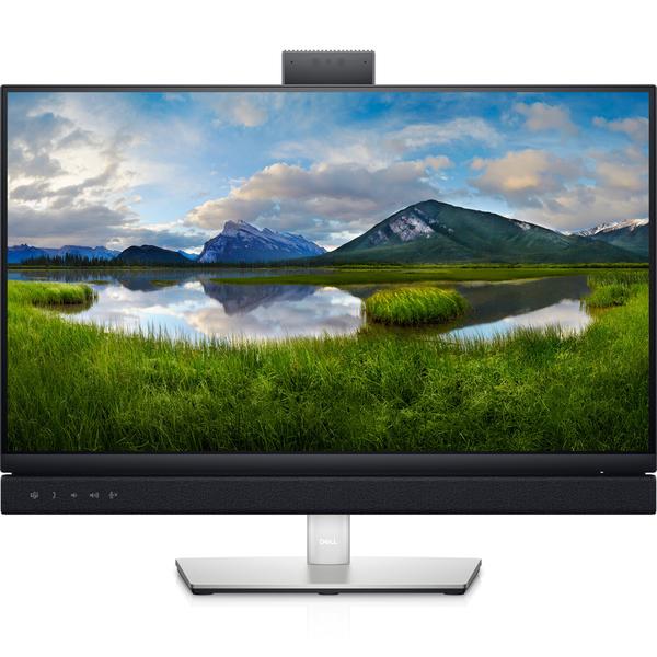 【免運費】DELL 戴爾 C2722DE 27型 視訊會議 IPS 顯示器 / 內建攝影機 / Microsoft TEAMS 認證
