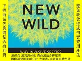 二手書博民逛書店The罕見New WildY364682 Fred Pearce Beacon Press 出版2016