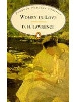 二手書博民逛書店《Women in Love (Penguin Popular