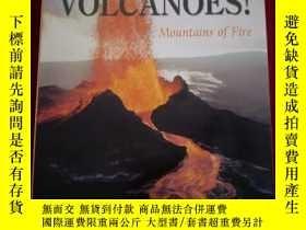 二手書博民逛書店罕見Volcanoes!Y332659 Eric Arnold Random House US ISBN:97
