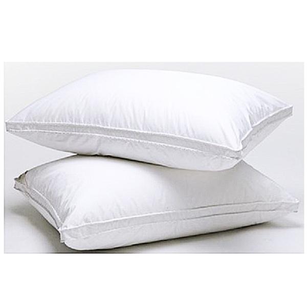 金格名床類羽絨枕一個