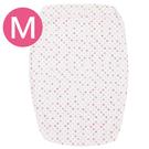 奇哥 花園比得兔 床包/床罩(M) (粉色)