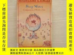 二手書博民逛書店mang罕見waters【111】Y10970 MADELEIN