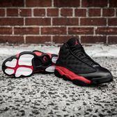 Nike Air Jordan 13 Retro Bred 黑紅 季後賽 籃球鞋 男 (布魯克林) 2019/1月 414571-004