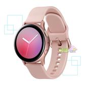 Samsung Galaxy Watch Active2 ◤送專用鋼化貼+時尚水杯◢ 手錶 R830 鋁 40mm