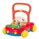 【震撼精品百貨】Hello Kitty 凱蒂貓~凱蒂貓 HELLO KITTY 學步手推車玩具凱蒂貓