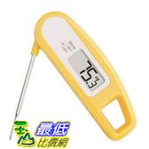 [104 美國直購] Lavatools B00GRFHTQA 燒烤溫度計 奶油黃 Ultra Fast & Accurate, $1312