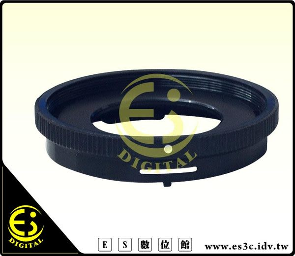 ES數位 Olympus TG1 TG2 TG3 TG4 TG5 專用同原廠 CLA-T01 外鏡40.5mm 鏡頭 轉接環 轉接套筒 TG-1 TG-2 TG-3 TG-4 TG-5