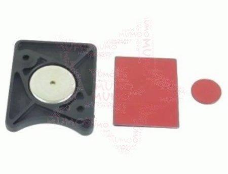 【尋寶趣】測速照相 反雷達偵測器底座-小 行車記錄器/相機 固定架 RAM Mounts RAP-300U