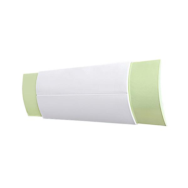 [限今日宅配588免運]可伸縮空調導風板 遮風板 檔風板 出風口導風罩 防直吹(mina百貨)【F0320】
