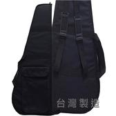 【非凡樂器】台製精品『電貝斯三角厚琴袋』輕巧/保護性佳