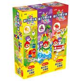 獅王 兒童牙膏45g(葡萄/草莓/橘子口味)【德芳保健藥妝】