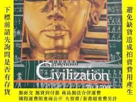 二手書博民逛書店The罕見mainstream Civilzation To 1