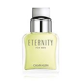 Calvin Klein CK Eternity 永恆男性淡香水(10ml)