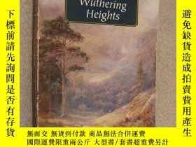 二手書博民逛書店Wuthering罕見Heights (Complete and