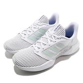 【六折特賣】adidas 慢跑鞋 Ventice 白 綠 女鞋 透氣設計 運動鞋【ACS】 EH1139